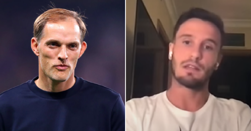 Saul Niguez reveals what Thomas Tuchel and Peter Cech told him after nightmare Chelsea debut