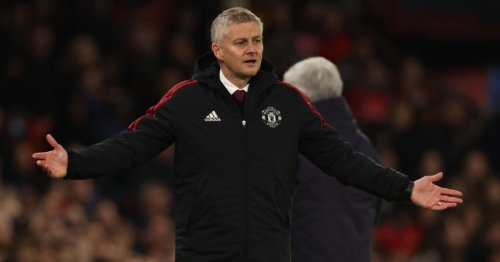 Peter Crouch pinpoints one of Ole Gunnar Solskjaer's biggest problems as Manchester United manager