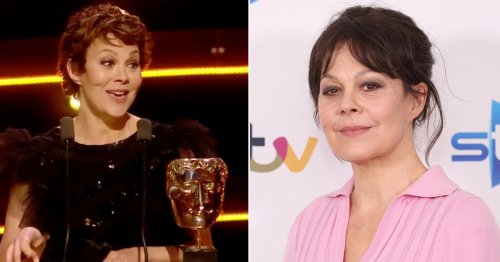 Remembering Helen McCrory styling out sunglasses mishap in Baftas throwback as she dies aged 52