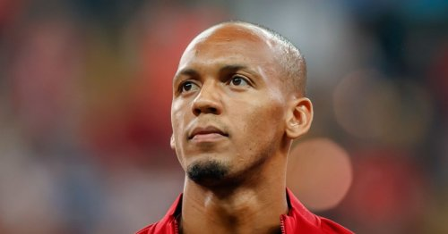 Liverpool's Fabinho rates Manchester City and Chelsea as the two favourites to win Premier League