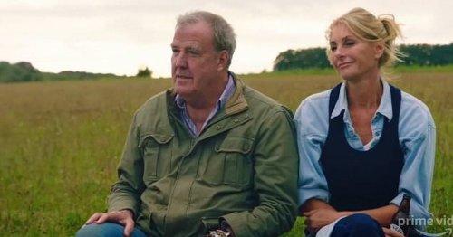 Jeremy Clarkson amazed by reaction to Clarkson's Farm as fans demand season 2