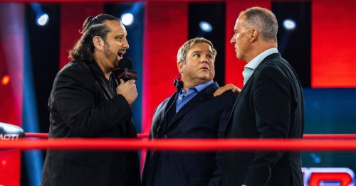 IMPACT Wrestling: Don Callis fired from role as Executive Vice President