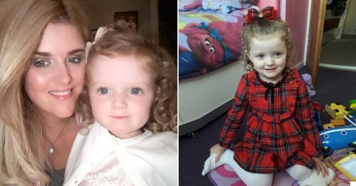 Toddler dies of sepsis after being turned away with 'stomach bug'
