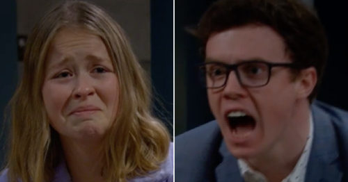 Emmerdale spoilers: Vinny lashes out at Liv Flaherty as she confesses to 'killing' Paul Ashdale
