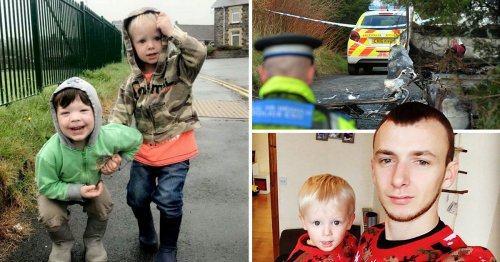 Boy, 3, died in fire caused by electric heater after dad thought he'd saved him