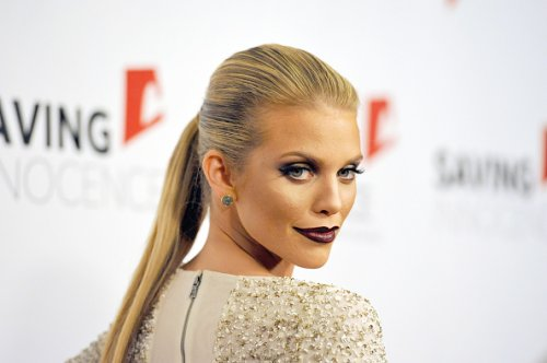 AnnaLynne McCord diagnosed with dissociative identity disorder after recalling repressed memories of abuse