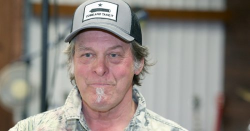 Right-wing singer Ted Nugent catches Covid after saying pandemic wasn't real