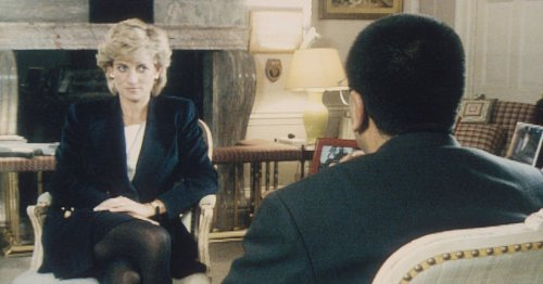 Former Panorama reporter not ruling out suing BBC amid Princess Diana interview inquiry 'after being dubbed jealous by bosses'