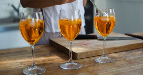 How to make a classic and not-so-classic Aperol Spritz