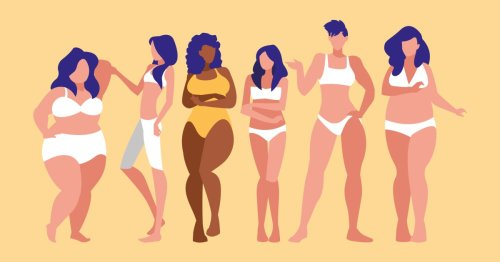 The five Kibbe Body Type families and how yours can help you dress better