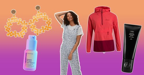 The Hot List: Fashion and beauty finds for the unpredictable summer weather