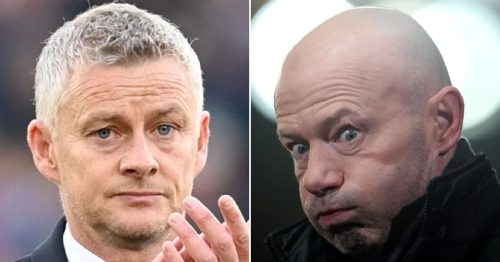 Manchester United made a mistake not signing a midfielder in the summer, says Alan Shearer