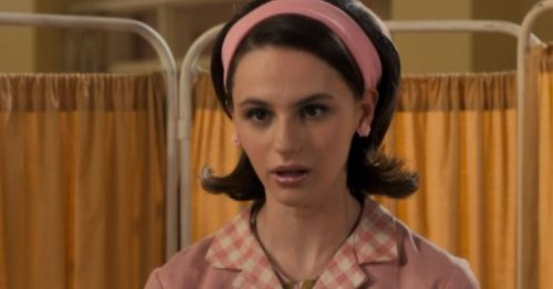 Call The Midwife tackles intersex discovery as bride-to-be discovers she has testes but no womb