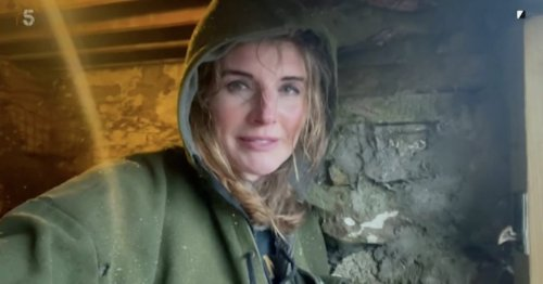 Our Yorkshire Farm's Amanda Owen defends sharing heartbreaking image of dead cow: 'Loss is normal'