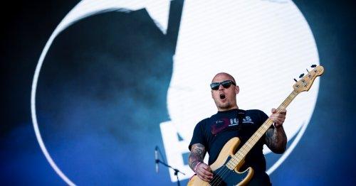Viagra Boys founding member Benjamin Valle dies as band share emotional message