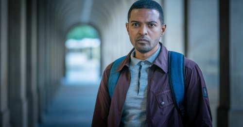 Will ITV series Viewpoint be pulled following the Noel Clarke allegations?