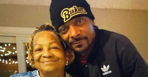 Snoop Dogg pays tribute to 'angel' mother Beverly Broadus Green as she dies with Cardi B and 50 Cent supporting rapper