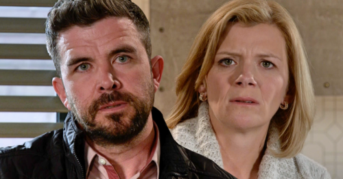 Coronation Street spoilers: New video reveals moment Leanne Battersby is destroyed by devastating child drug tragedy