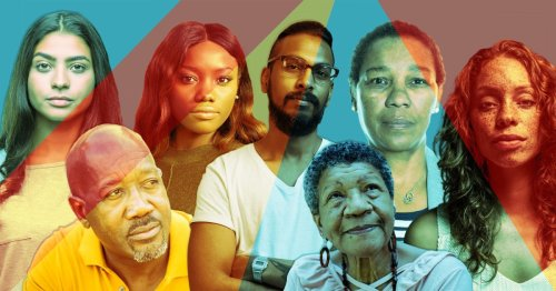 Racism is real: The emotional impact of being 'racially gaslit by the government'