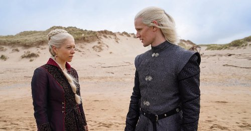 House of the Dragon: Game of Thrones prequel gets UK channel and release date as Targaryens return