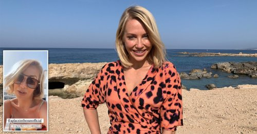 A Place in the Sun's Laura Hamilton forced to apologise after backlash over criticising property hunters