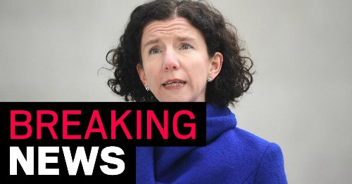Anneliese Dodds fired after one year in Labour reshuffle following election blow