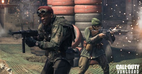 Games Inbox: Call Of Duty: Vanguard beta review, best N64 games, and Deathloop doubts