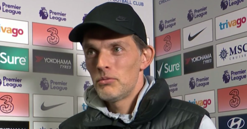 Chelsea boss Thomas Tuchel explains decision to bench Ruben Loftus-Cheek for Norwich clash