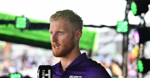 England all-rounder Ben Stokes to take 'indefinite break' from cricket for mental health reasons