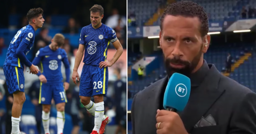 Chelsea missed Mason Mount in defeat to Manchester City, says Rio Ferdinand