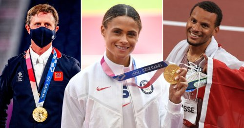 Tokyo 2020 Day 12 Highlights: Sydney McLaughlin smashes world record, Andre de Grasse wins 200m gold, Team GB sailing success