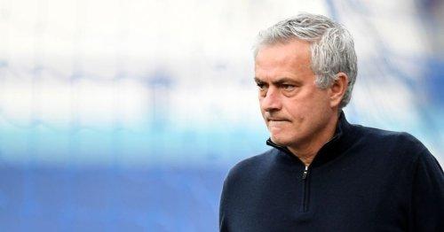 Dimitar Berbatov sends message to Jose Mourinho over Roma job