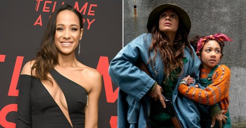 Sweet Tooth: Dania Ramirez reveals powerful scene edit with massive implications for character's story