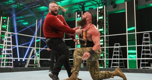 'I'm waiting': Braun Strowman calls out to Bray Wyatt after WWE exit