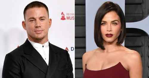 Channing Tatum 'wasn't available' in the weeks after his daughter's birth