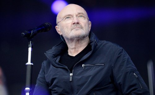 Phil Collins will be quizzed under oath about 'not washing or brushing his teeth for a year'