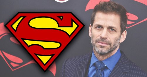 Zack Snyder welcomes first Black Superman set to replace Henry Cavill: 'It's long overdue'