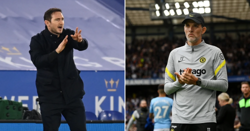 Chelsea hero Mario Melchiot makes Frank Lampard sack admission and explains key difference under Thomas Tuchel