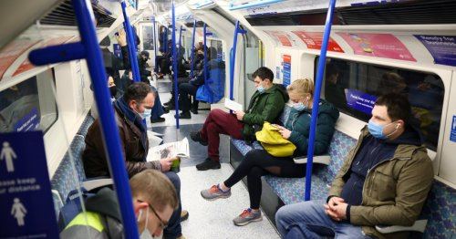 Vodafone quietly ditches free Wi-Fi on the Tube without telling users
