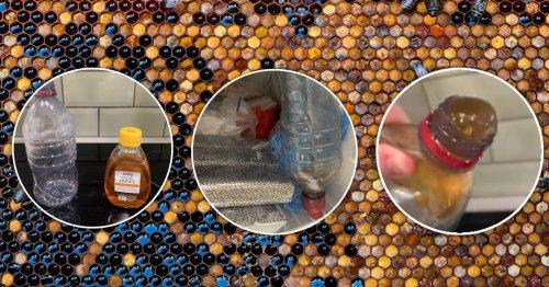 We tried TikTok's latest food craze – squeezy honey jelly