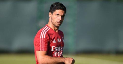 Cedric Soares in line to start Arsenal's Premier League season opener against Brentford after impressing Mikel Arteta
