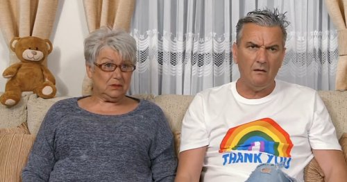 Where were Jenny and Lee on last night's Gogglebox? Fans express concern as pair are missing from latest episode