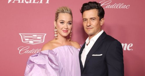 Orlando Bloom marks Katy Perry's 37th birthday with sweet tribute: 'I'll celebrate you everyday'