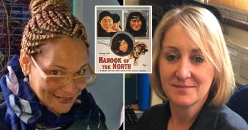 "NHS worker 'called ""Nanook of North"" by boss' sues for racial discrimination"