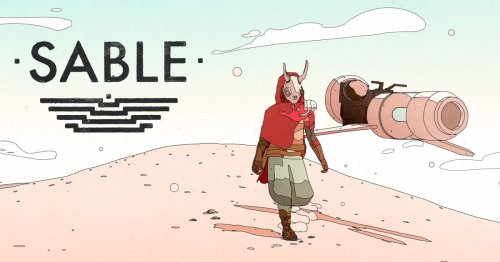 Sable game review – Breath of the Desert