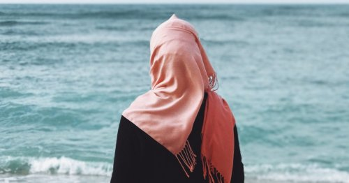 Converting to Islam cost me family, friends and a job – but I don't regret it for a second