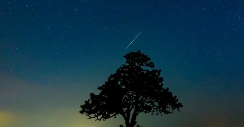 Eta Aquariids meteor shower 2021 peaks tonight: how to see the shooting stars