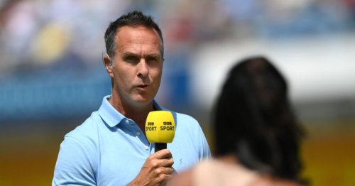 Michael Vaughan names the five T20 World Cup contenders and rules out Australia