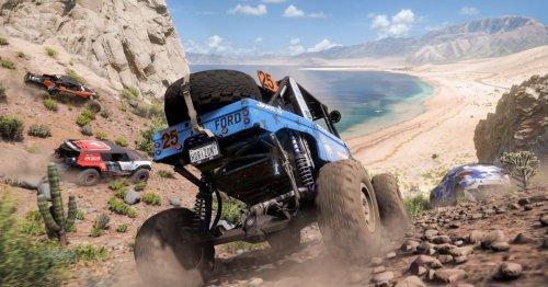 Games Inbox: Forza Horizon 5 best graphics ever, Enter The Matrix 2 rumours, and Destiny 3 hopes