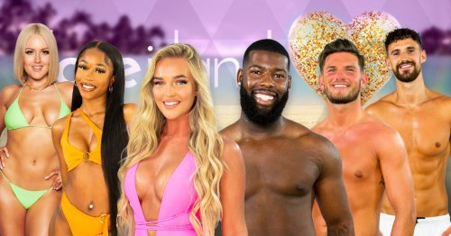 Love Island 2021: Meet bombshells entering Casa Amor to 'spice things up' – ranging from an American footballer to two men eyeing Kaz Kamwi